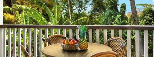 Sunny 2 bedroom Koloa Condo with Internet Access - Koloa vacation rentals