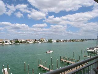 Bay Harbor 303 - Gorgeous 3rd Floor 3 BR Condo with Great Balcony and Views! - Clearwater Beach vacation rentals