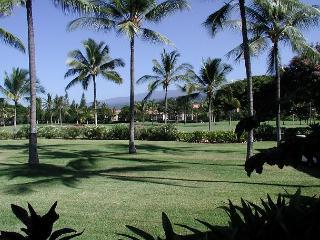 Garden View, 2 bedroom, 2 bath condo with AC - Kailua-Kona vacation rentals