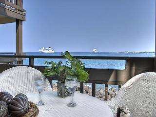 Oceanfront 2 bedroom ground floor condo with amazing views - Kailua-Kona vacation rentals