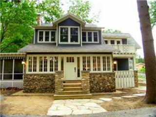 Blue Stone Cottage - New Buffalo vacation rentals