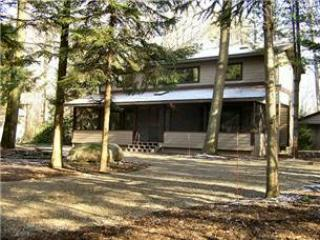 The Kottage - Southwest Michigan vacation rentals