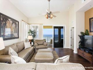 661 Cinnamon Beach, 6th Floor Penthouse, Huge Corner, HDTV, Wiif - Palm Coast vacation rentals