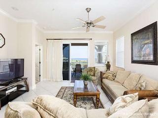 345 Cinnamon Beach Rentals, 4th floor, Ocean & Golf View, Wifi - Palm Coast vacation rentals