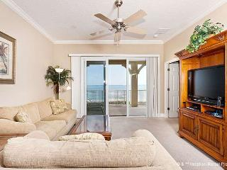 843 Cinnamon Beach, beach front, 4th floor, HDTV, Upgraded, Wifi - Palm Coast vacation rentals
