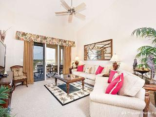964 Cinnamon Beach, Penthouse 6th Floor, Elevator, HDTV, Wifi - Palm Coast vacation rentals