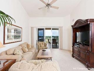 1062 Cinnamon Beach, Penthouse 6th Floor, new HDTV, 2 pool, wifi - Palm Coast vacation rentals