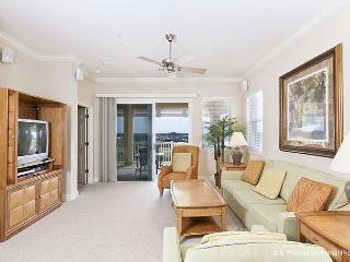 955 Cinnamon Beach, 5th Floor, Elevator, 2 pools, wifi, end unit - Saint Augustine vacation rentals