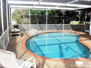 Falcon Beach Home - Heated Pool, Wifi, near Beach - Venice vacation rentals