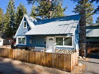 Cozy cabin near the lake- LTLC - South Lake Tahoe vacation rentals