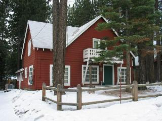 Refreshed Five Bedroom Tahoe Style Cabin - Amazing Location. - South Lake Tahoe vacation rentals