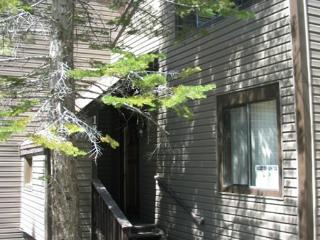Comfortable, split level townhouse style condo - Stateline vacation rentals
