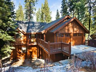 Elegant mountain home with all the amenities! - South Lake Tahoe vacation rentals