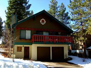 Spacious family chalet close to Heavenly - South Lake Tahoe vacation rentals