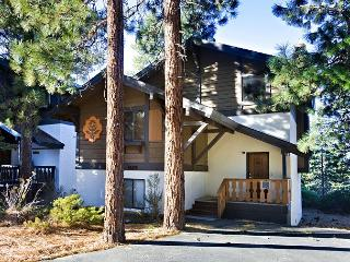 4BR/2BA Large Tahoe Tyrol Chalet with fabulous lake views! - South Lake Tahoe vacation rentals
