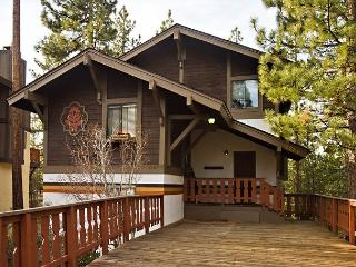 Spacious chalet in Tahoe Tyrol. Great for families! - South Lake Tahoe vacation rentals