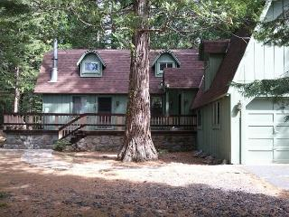 Large mountain home- near Pinecrest Lake - Grass Valley vacation rentals