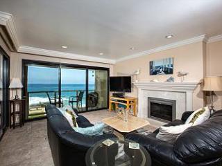 2 Bedroom, 2 Bathroom Vacation Rental in Solana Beach - (SUR57) - San Diego County vacation rentals