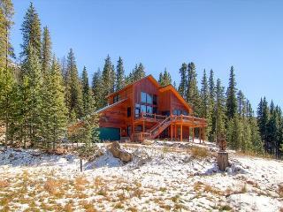 Aspen Vista Lodge Luxury Home Hot Tub Breckenridge House Rental Lodging - Breckenridge vacation rentals
