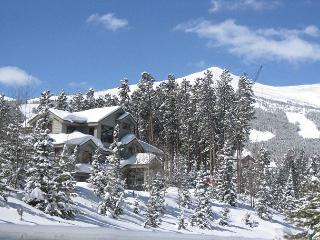 Boulder Ridge Lodge Luxury Ski-in Home Hot Tub Breckenridge Vacation Rental - Breckenridge vacation rentals
