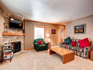 Double Eagle A21 Ski-in Condo Breckenridge Colorado Vacation Rental - World vacation rentals