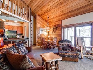Double Eagle A31 Ski-in Condo Breckenridge Colorado Vacation Rental - Breckenridge vacation rentals
