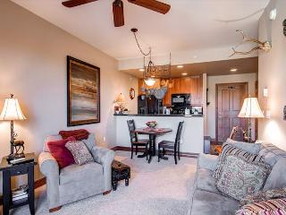 Lodge at Highland Greens 302 Condo Breckenridge Lodging - World vacation rentals