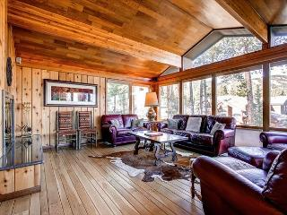 Lonestar Lodge Home Hot Tub Breckenridge House Rental - World vacation rentals