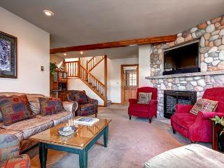 Mountain Comfort Haus Hot Tub Downtown Breckenridge House Rental - World vacation rentals