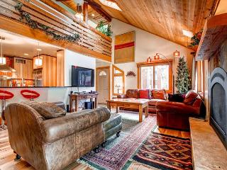 Pine Station House Hot Tub Breckenridge Colorado House Rentals - Breckenridge vacation rentals