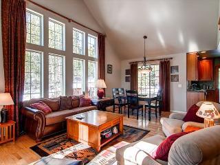Snowshoe Chalet Luxury Home Hot Tub Breckenridge Colorado House Rental - Breckenridge vacation rentals