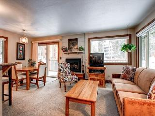 Timbernest A2 Condo Downtown Breckenridge Colorado Vacation Rental - Breckenridge vacation rentals