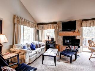 Timbernest B7 Condo Downtown Breckenridge Colorado Vacation Rental - Breckenridge vacation rentals