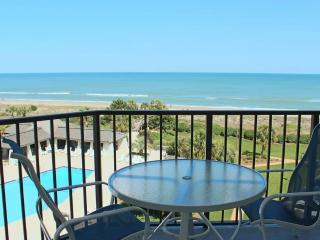 Captains Quarters D54 - Oceanfront - Pawleys Island vacation rentals