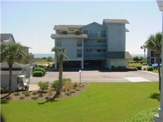 Inlet Point 13B - Oceanfront - Pawleys Island vacation rentals