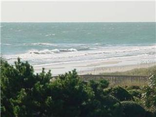 Shipyard A38 - Oceanfront - Image 1 - Pawleys Island - rentals
