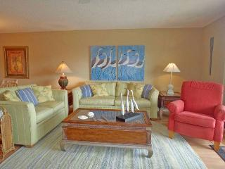 Wonderful 3 bedroom Pawleys Island House with DVD Player - Pawleys Island vacation rentals