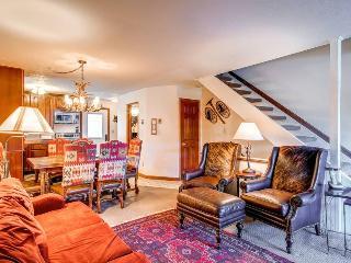 Sunset Ski Lodge 13 - Breckenridge vacation rentals