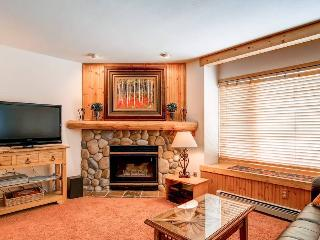 Tyra Chalet 125 - Breckenridge vacation rentals