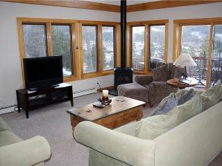 Powder Moose Villa - Breckenridge vacation rentals