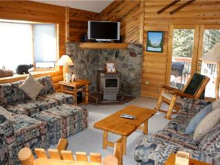 Comfortably Furnished Private Homes 3 Bedroom Luxury Homes - RC747 - Breckenridge vacation rentals
