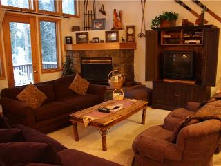 White Wolf #1515 - Breckenridge vacation rentals