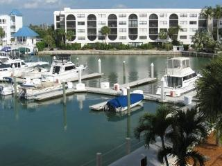 Boating Area - Fabalous multi-level unit -Totally renovated-Close to town - Marco Island - rentals
