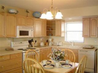 Kitchen area - Close to Town and Beach...Beautiful Renovated Property - Marco Island - rentals