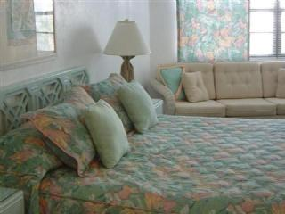 Bedroom - Anglers Cove E406 - Marco Island - rentals