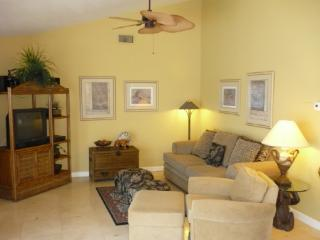 1071 Winterberry Drive - Marco Island vacation rentals