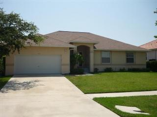 Front view - Hop..skip and jump the the beach from this spacious Vacation Home - Marco Island - rentals