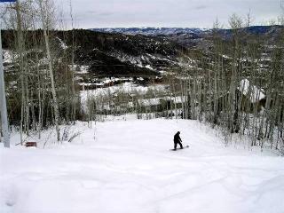 TIMBER RIDGE - Snowmass Village vacation rentals