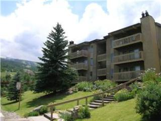 WOODBRIDGE #27A - Snowmass vacation rentals