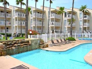 Gulf Point #1309- Perfect Pool w/ Island Gazebo - Texas Gulf Coast Region vacation rentals